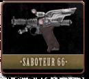 Dr Grordborts Saboteur 66