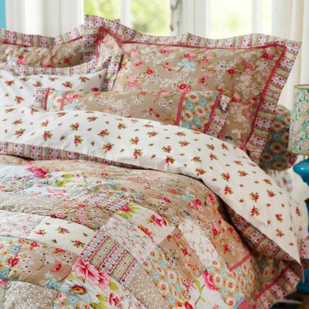 Traumhafte Bettwäsche