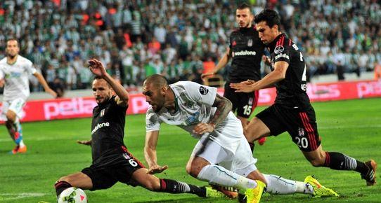 Besiktas Bursaspor Live Stream