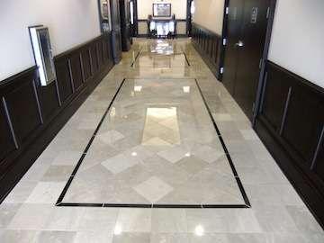 tiled home hallways   Hallway Floor Tile   Ideas for the House ...