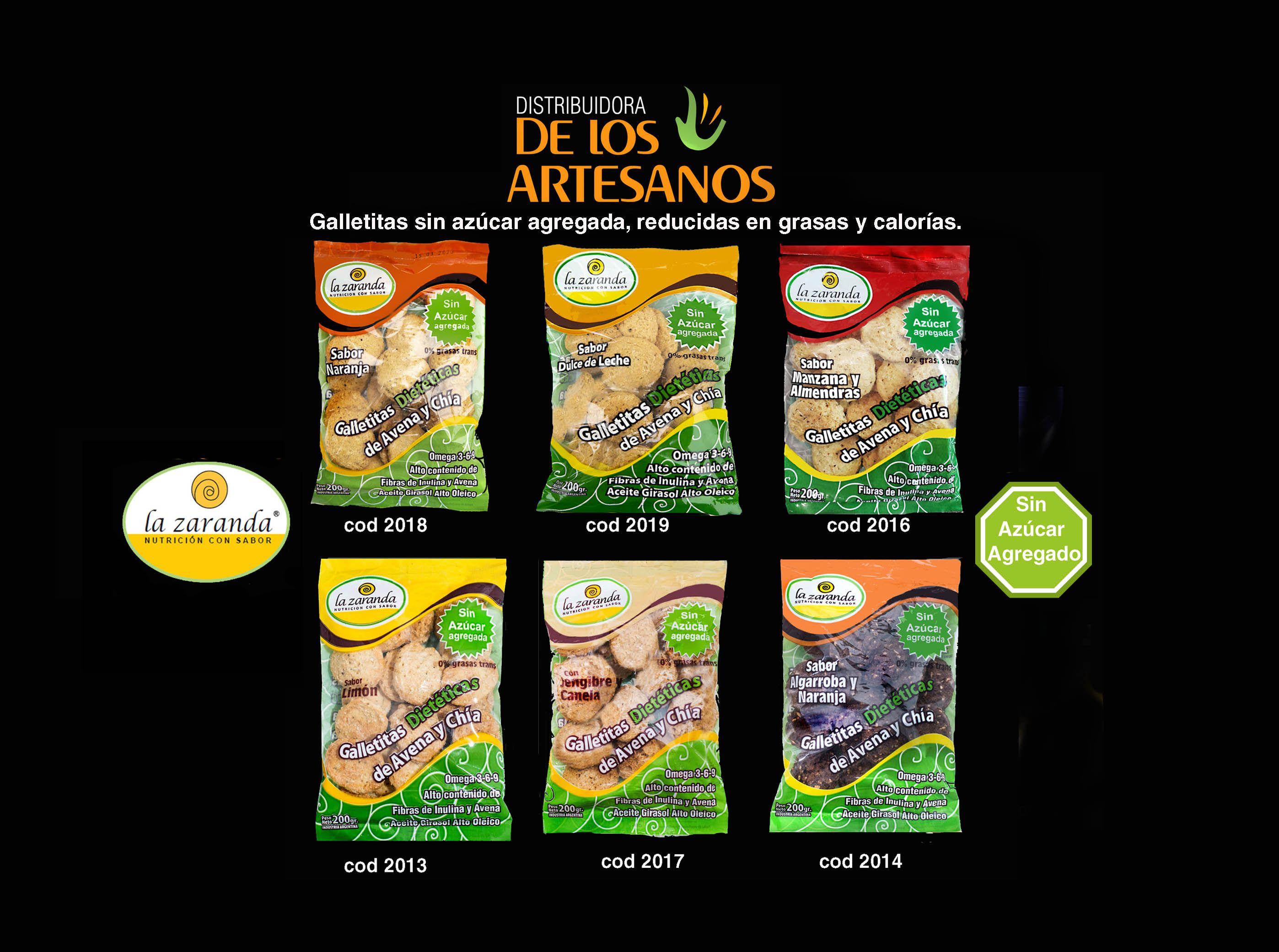 La Zaranda Distribuidora De Productos Dieteticos Venta Por Mayor Distribuidora De Los Artesanos Avena Y Chia Artesanos Tienda Natural