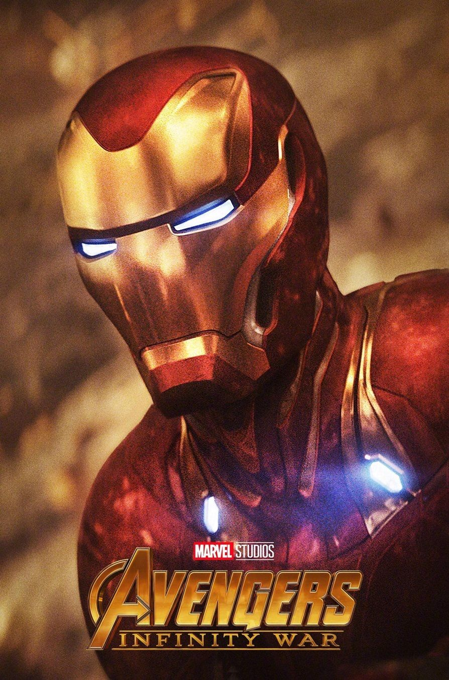 Mark 50 Iron Man Marvelous Characters Iron Man Iron Man