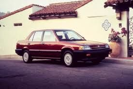 3rd car 1991-1996 [1st stick shift] ....Memories!!!