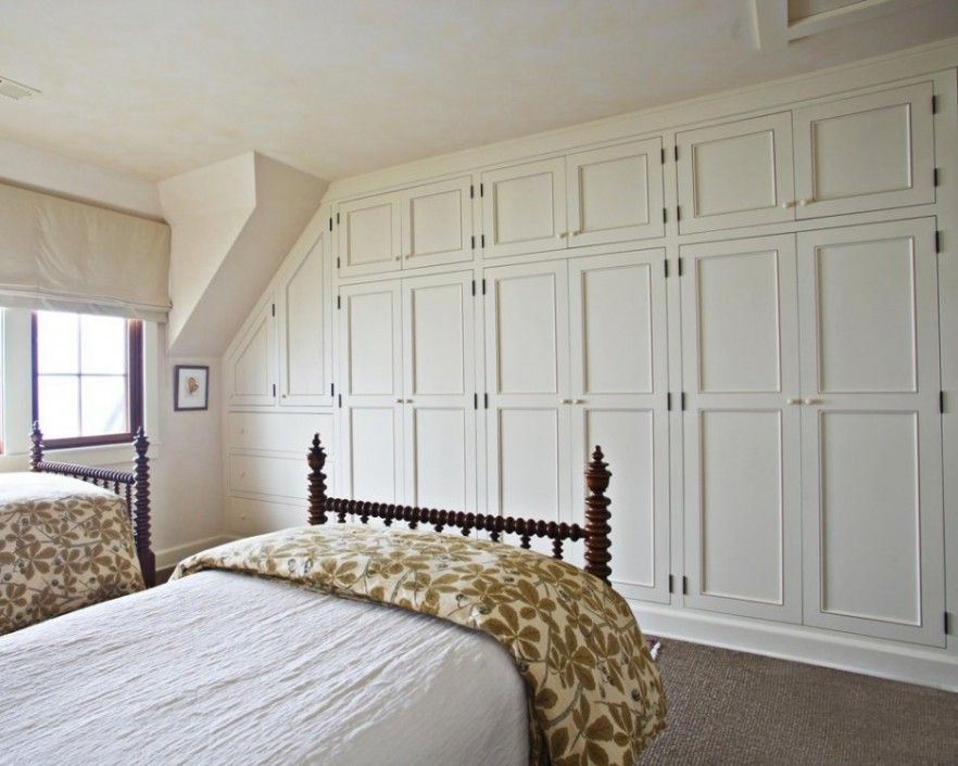 Built In Cabinets Bedroom Design Fair Fitted Furniture 2  Built Ins  Pinterest  Cupboard Decorating Inspiration