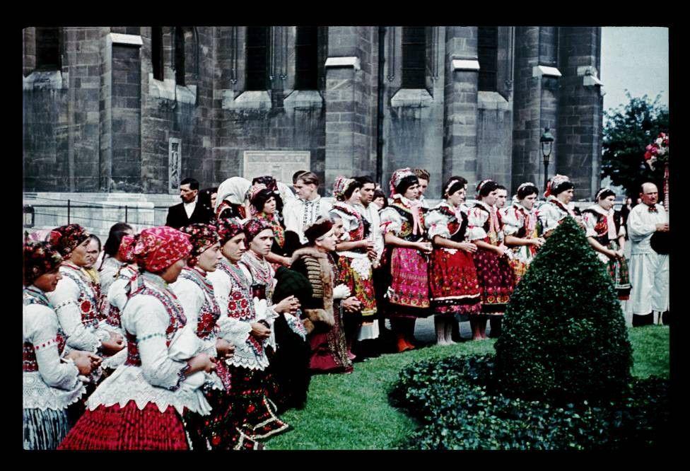 From Sióagárd/Erdődi Mihály/1940.Néprajzi Múzeum | Online Gyűjtemények - Etnológiai Archívum, Diapozitív-gyűjtemény