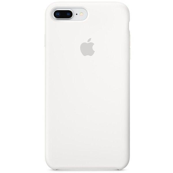 apple iphone 8 plus silicone case cosmos blue