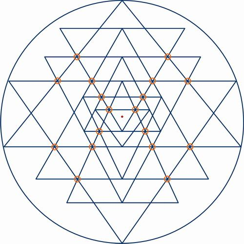 sri yantra image free download - Google Search | Meditation