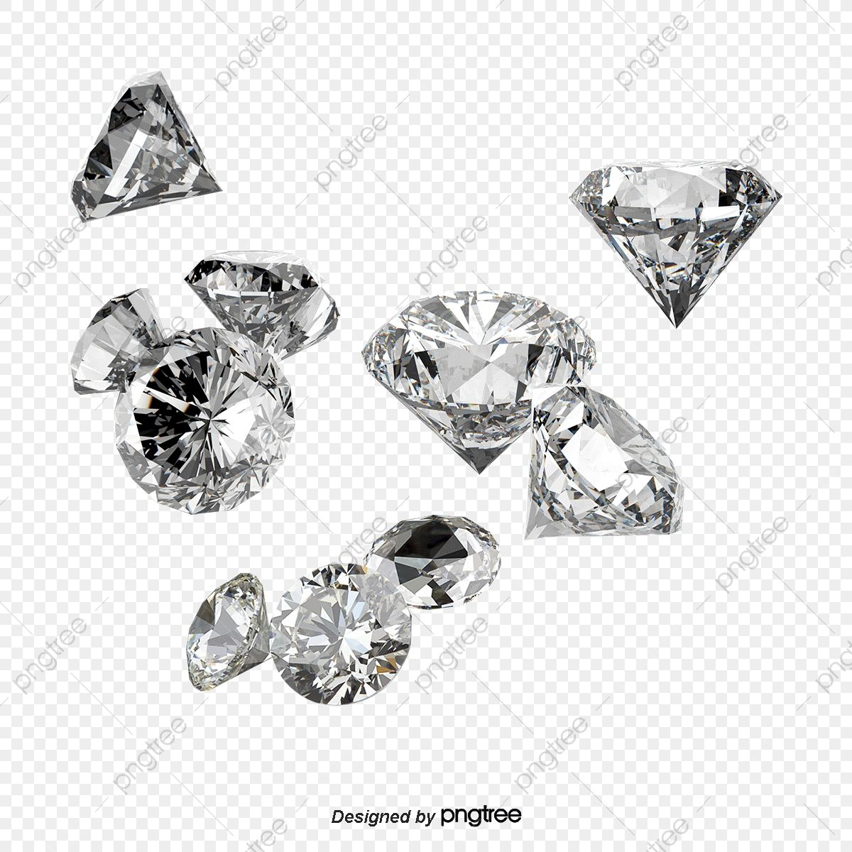 Round Diamond Vector Design Png And Vector Diamond Vector Jewel Drawing Vector Design