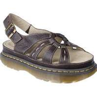 Doc Martens...these are very similar to the ones I had and they were ridiculously heavy and ridiculously expensive!
