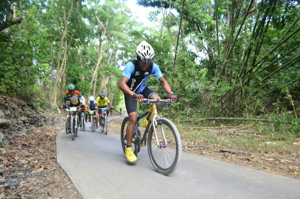 Carabao Island Bike-Athon 2014 | Mountain Biking | Pinterest