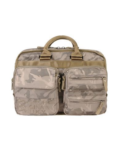GEORGE GINA & LUCY Women's Work Bags Grey -- --