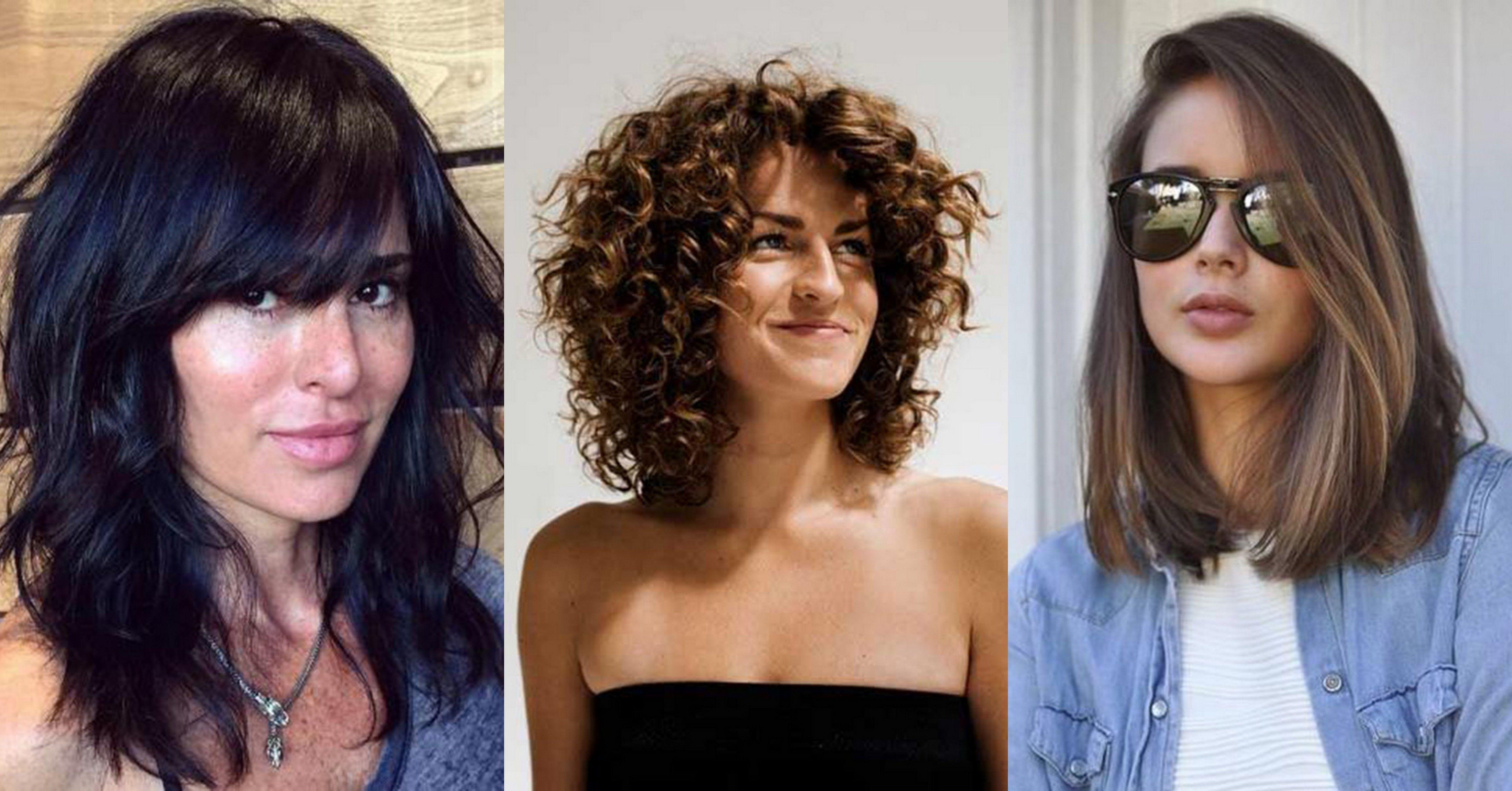 أحدث وأجمل قصات الشعر لعام 2019 Hair Styles Hair Beauty