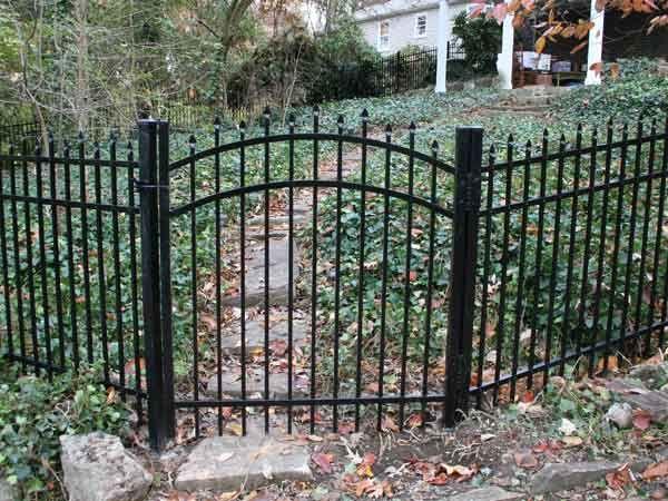 Aluminum - BRYANT FENCE COMPANY Outdoor Dog Areas Pinterest