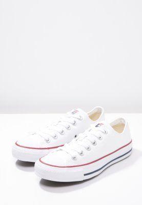 8d33361b9aaf CHUCK TAYLOR ALL STAR - Sneakersy niskie - optical white   Zalando ...