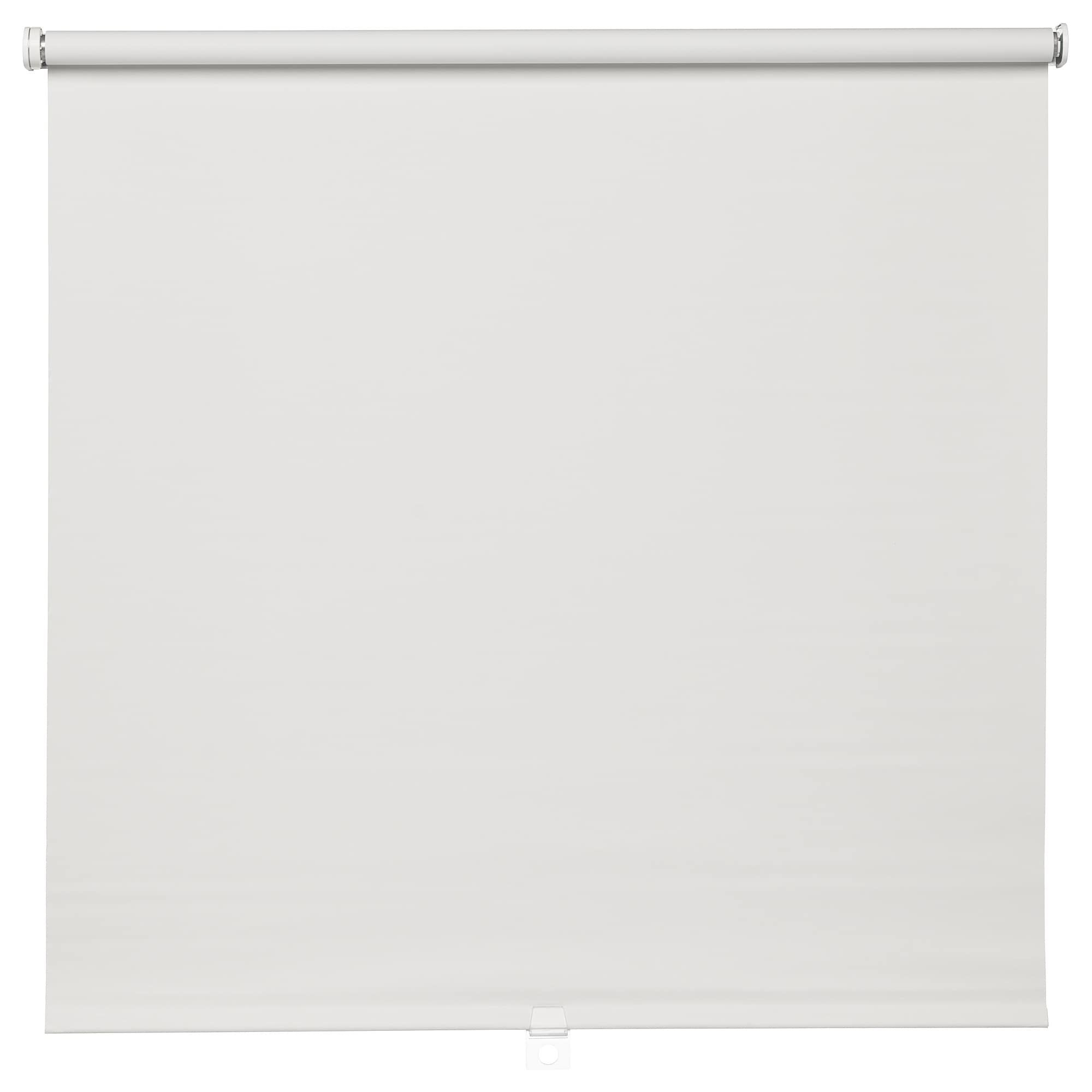 Tupplur Blackout Roller Blind White 32x76 With Images