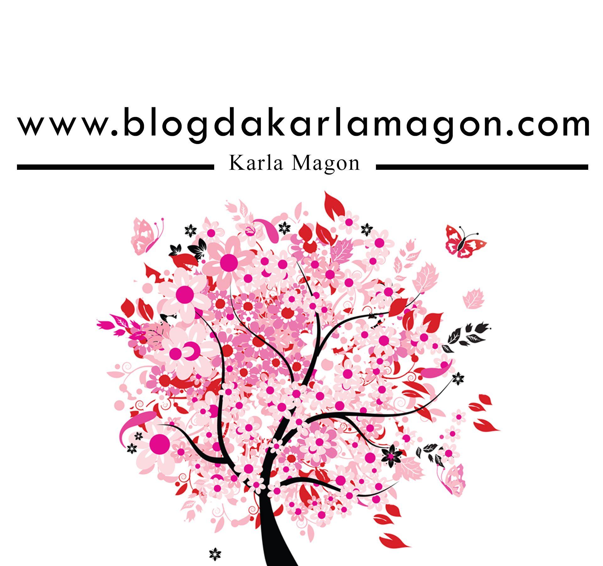Olá meninas, dê uma olhada em meu blog tenho certeza de que vocês vão amar! Beijinhos