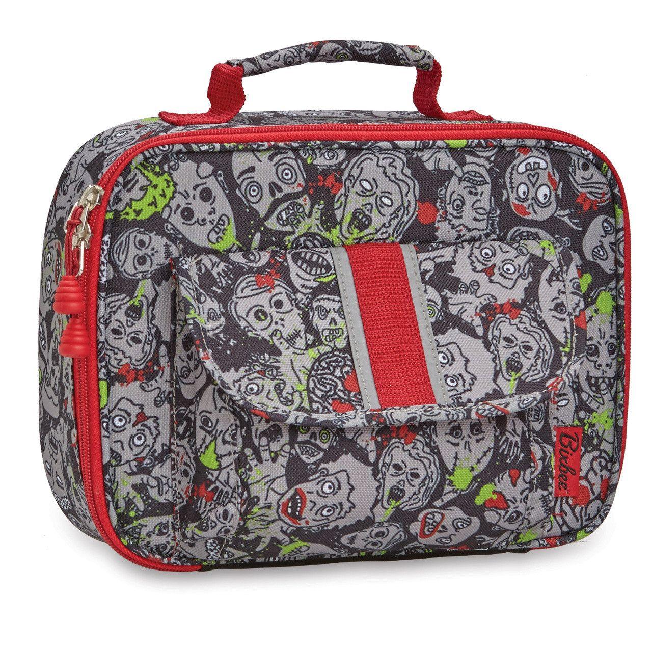 6b844fcb0981 Bixbee UK | Zombie Camo Lunchbox | Bixbee UK | Prints | Camo kids ...