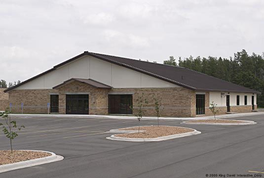 Church Building Designs | Our Metal Church Buildings Are Fully Customizable  To Accommodate Any .