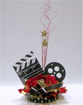 Pin On Oscar Theme Events