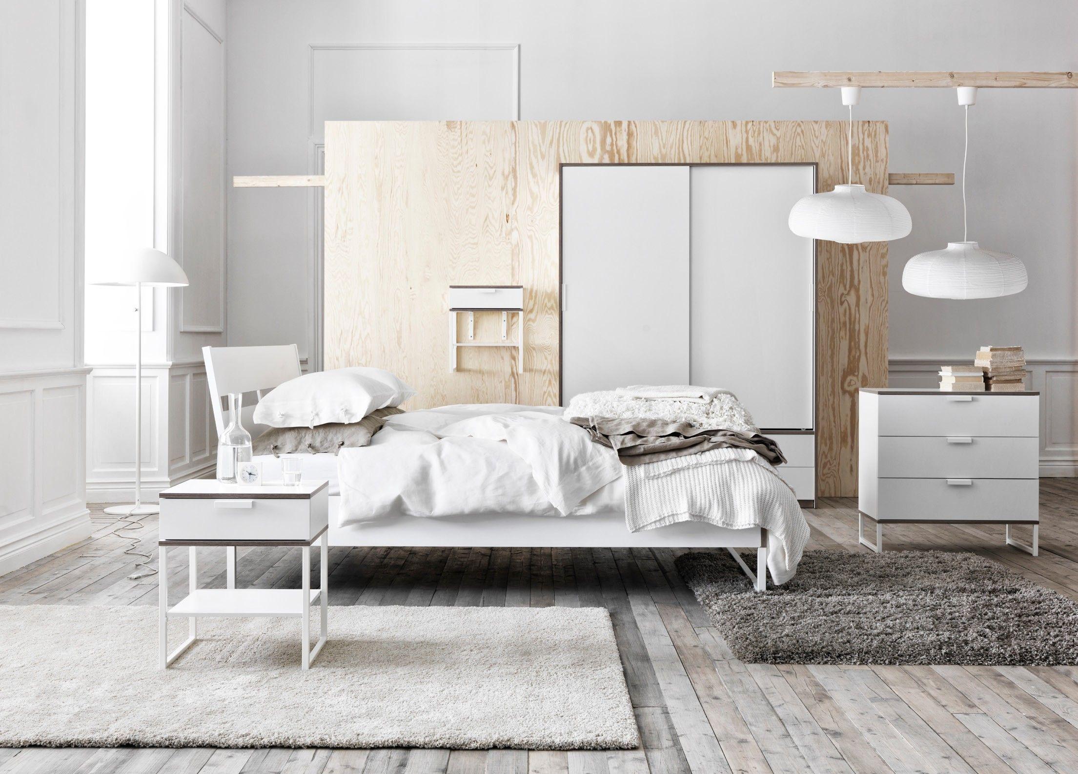 Ikea Trysil Bedroom Trends Bedroom Interior Inside Home