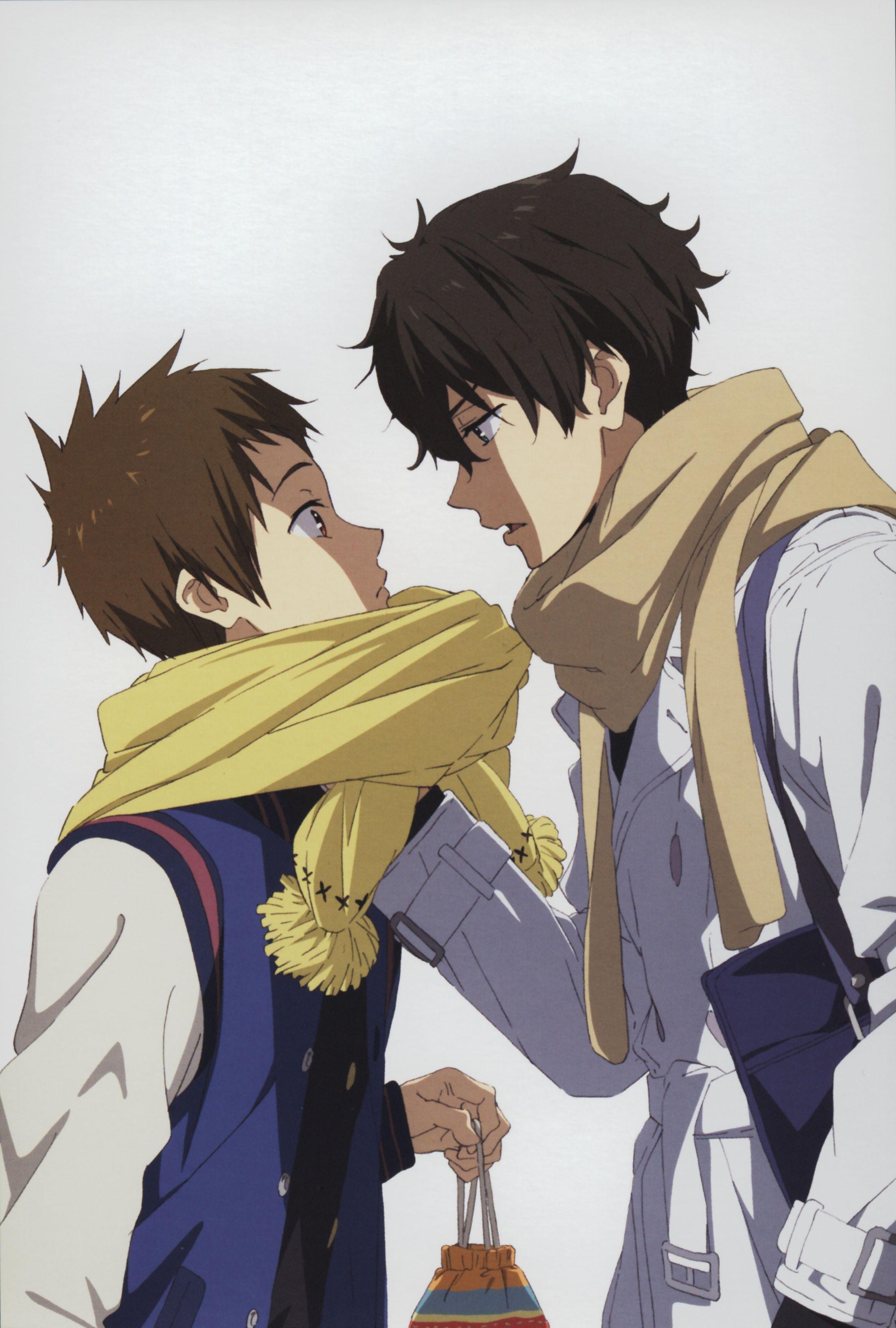 /Hyouka/1486870 Zerochan Kyoto Animation Yonezawa
