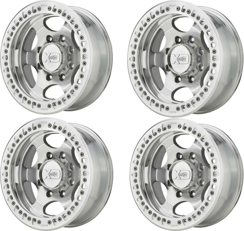 Set 4 17 Xd Series Off Road Xd232 17x9 8x6 5 Machined Lifted Truck Wheels 38mm Xdseries In 2020 Lifted Truck Wheels Truck Wheels Lifted Truck