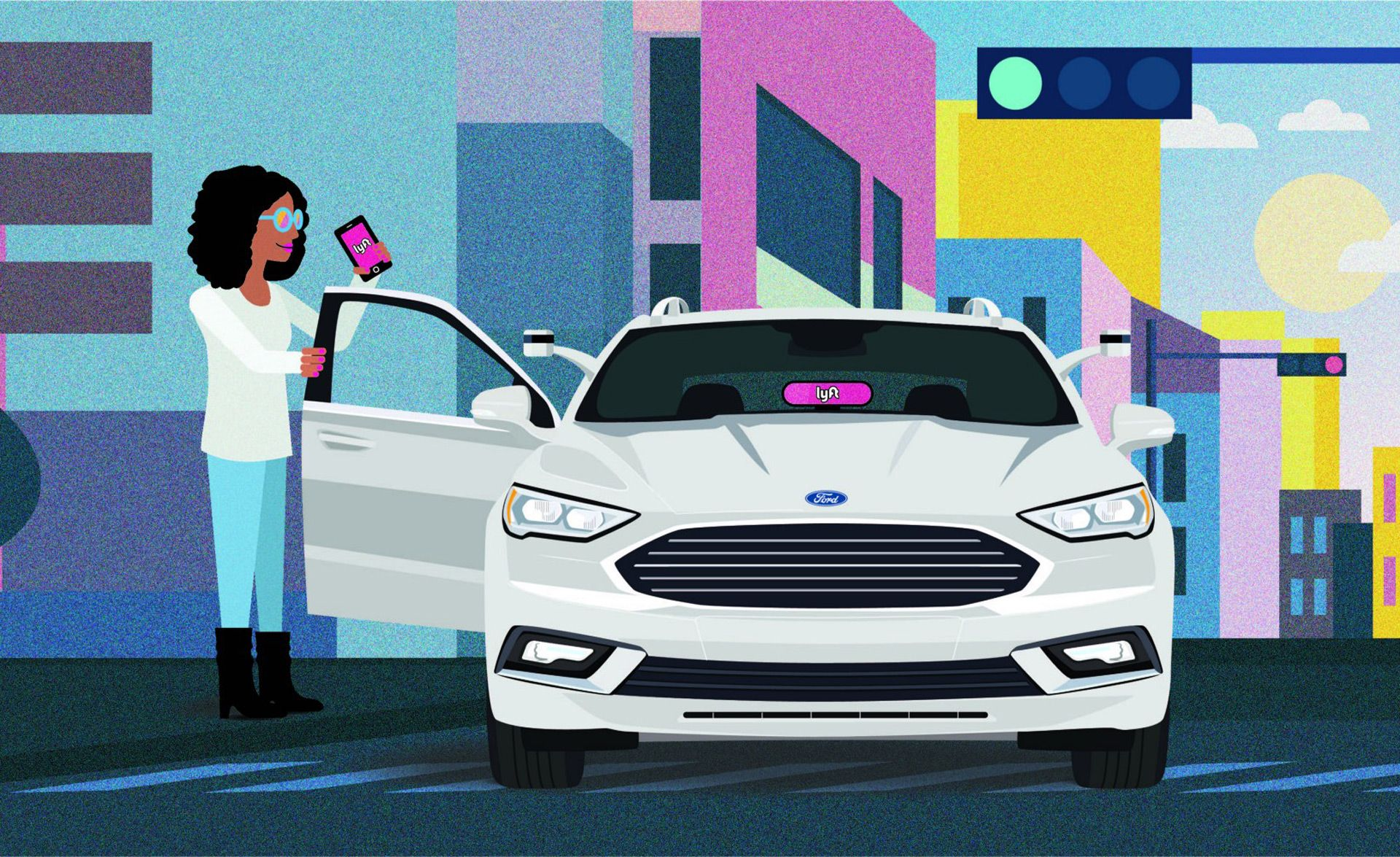 Lyft expands monthly ridehail subscription service