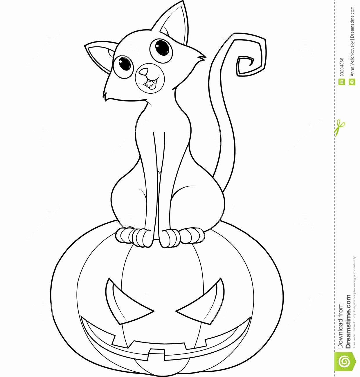 Bat Halloween Coloring Pages
