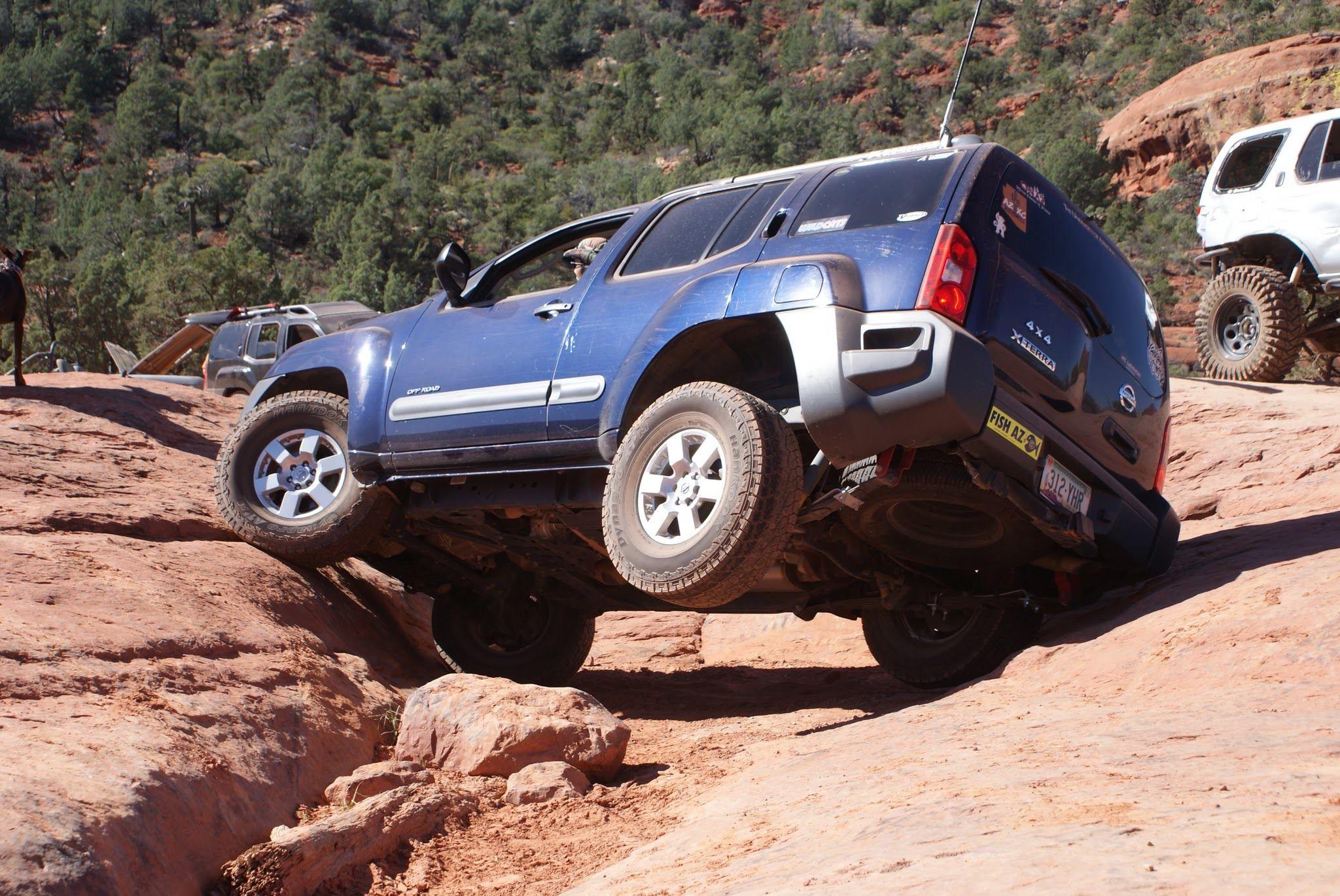 Nissan Xterra ChristopherNissan Moab Nissan xterra