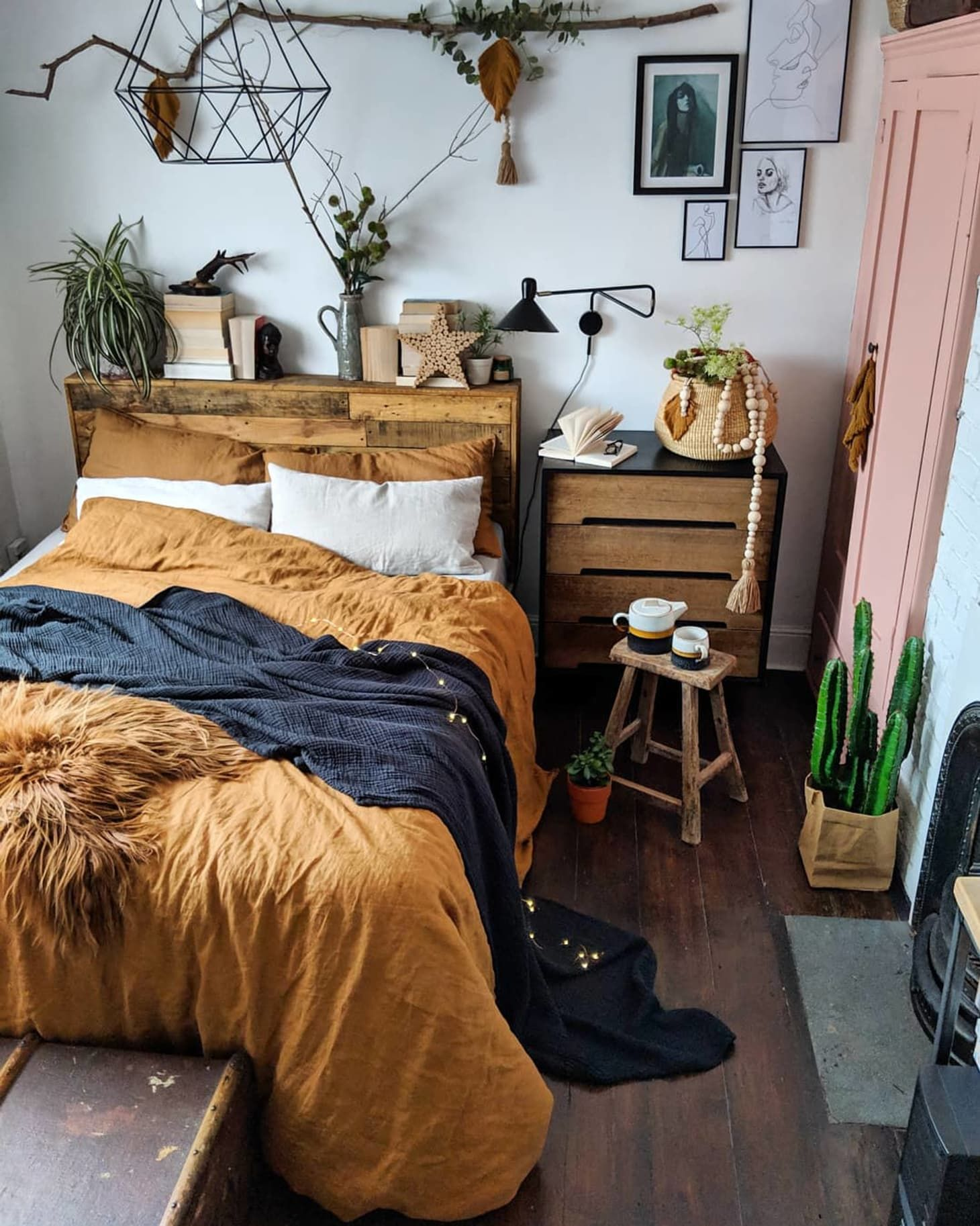 Find Tons of Decor Inspiration in This Quirky and Colorful UK Home