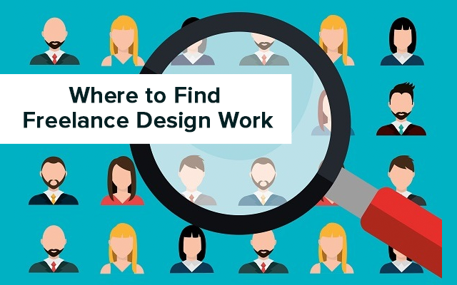 Where How To Find Freelance Work Top 13 Resources Just Creative Freelance Work Design Working Freelance