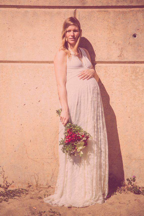 39051f78ef5 Maternity wedding dress
