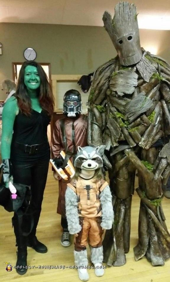 Epic diy groot costume from guardians of the galaxy mels musings epicdiygrootcostumefromguardiansofthegalaxy solutioingenieria Gallery
