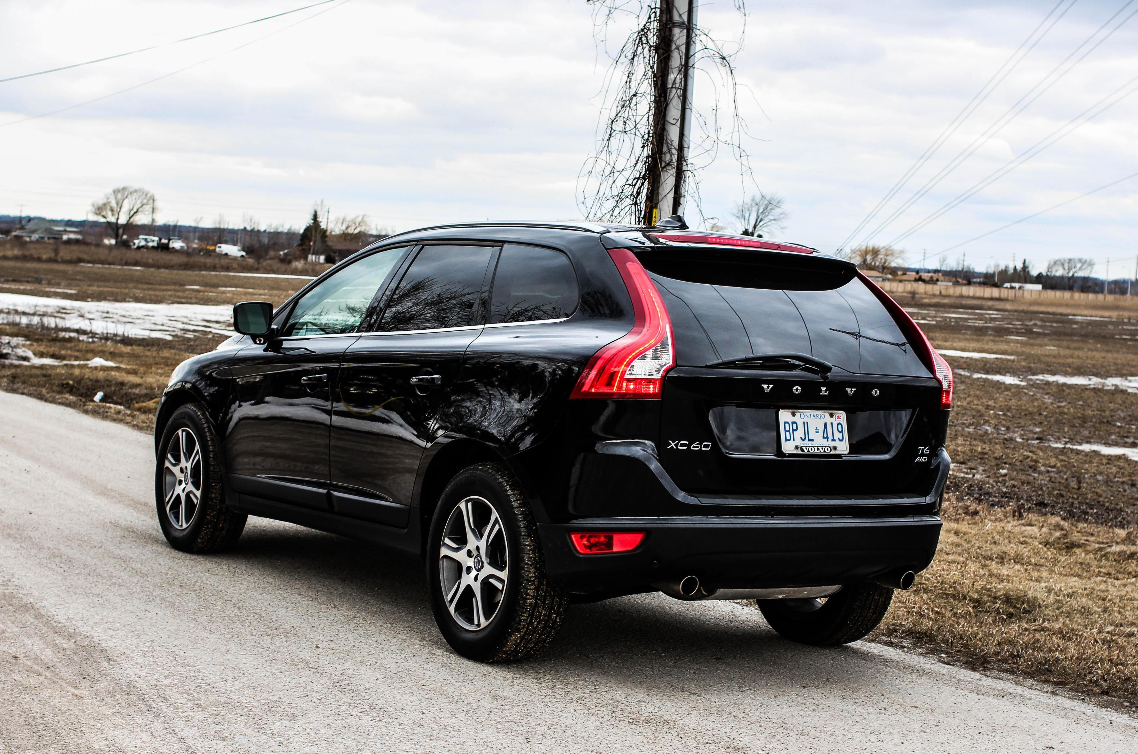 Volvo xc60 new http autotras com