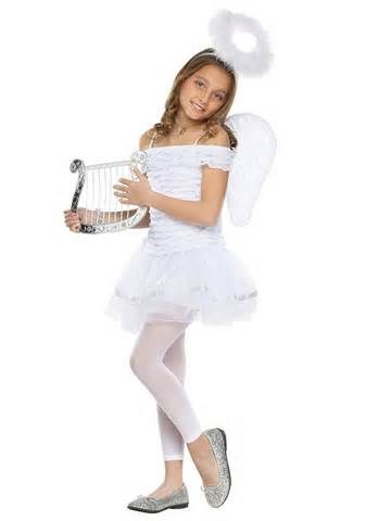 angel costumes for girls - - Yahoo Image Search Results Halloween - angel halloween costume ideas