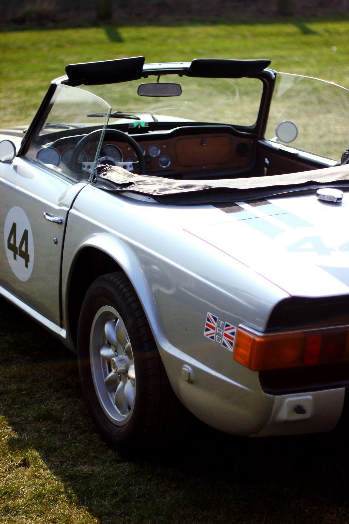 Triumph TR6 TR6 250 Pinterest