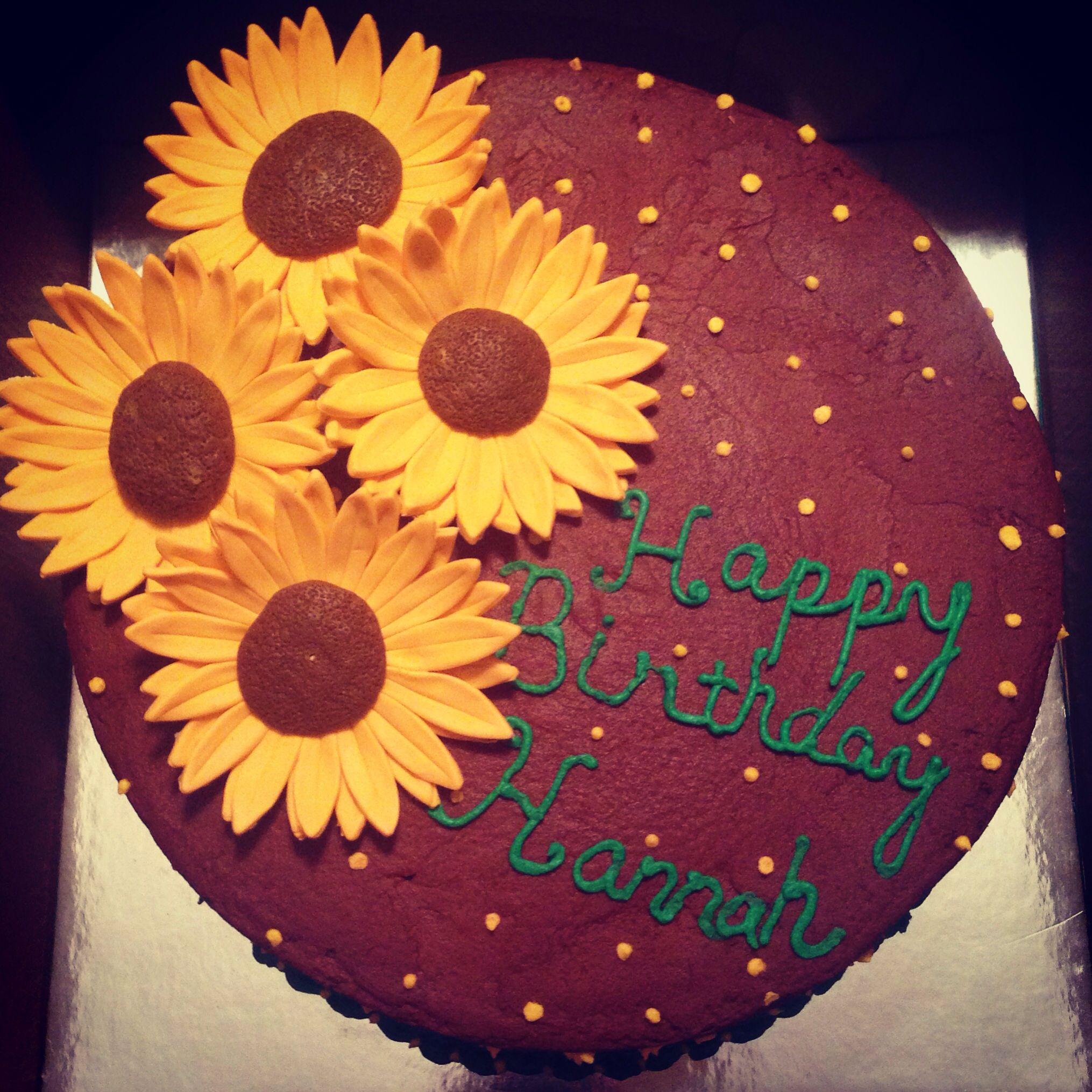 Pin Pin Sunflower Blue Wedding Cake Burgundy And White