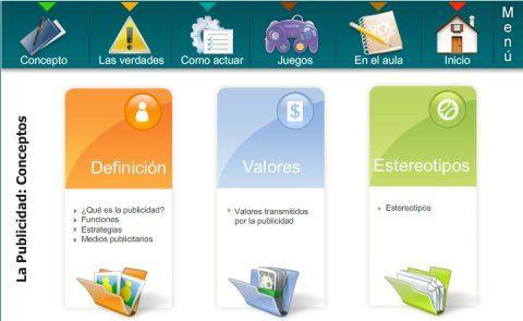 La imagen y la comunicación a través de las TIC | De tu interés