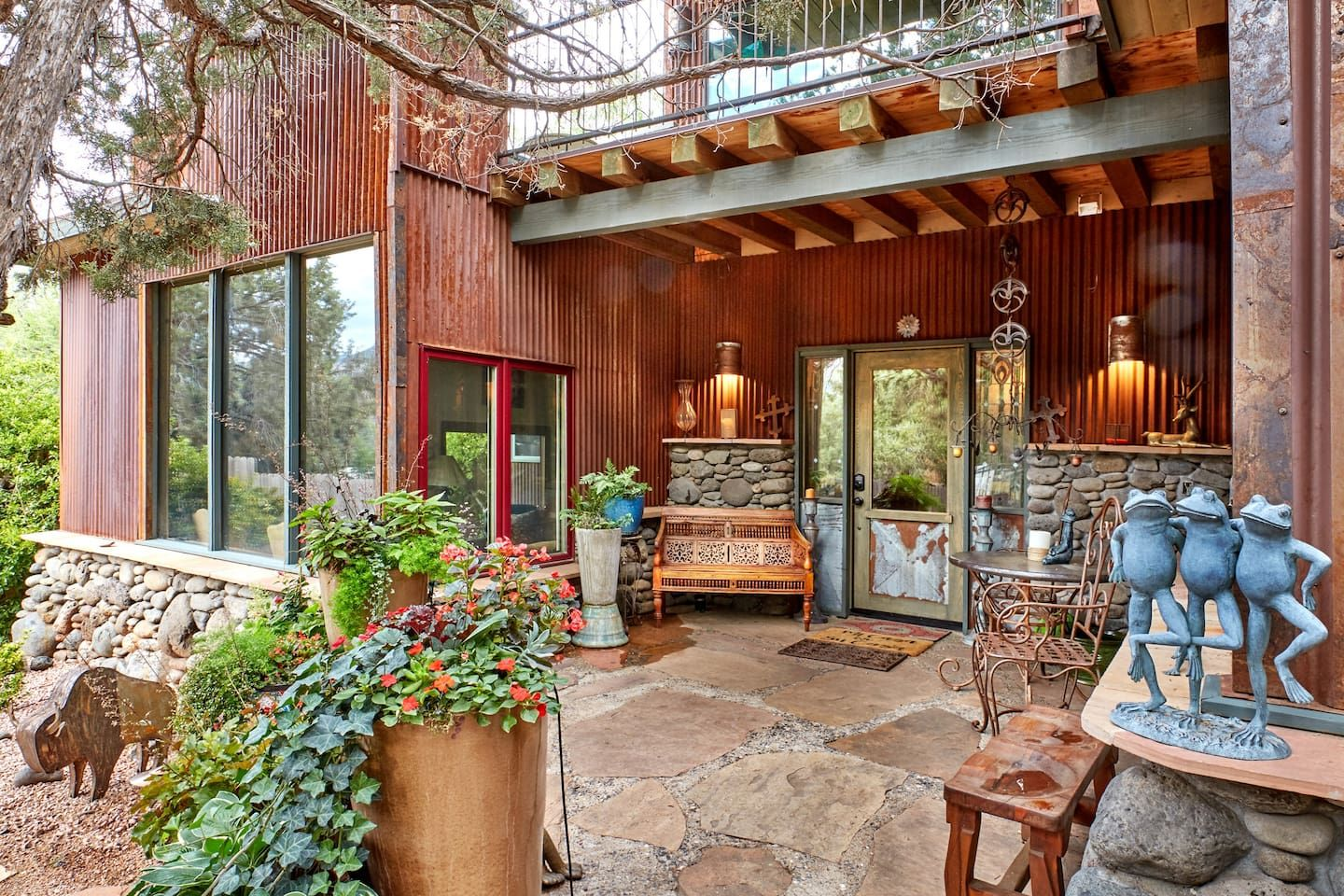 More 5 stars than any 3 bedroom UPTOWN Sedona Home