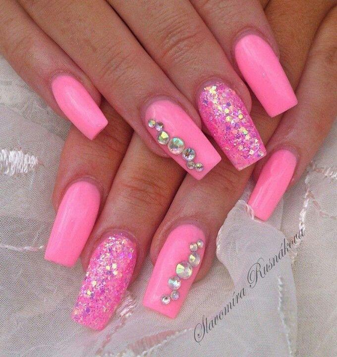 Pin de Aldana Wolter en uñas!!!   Pinterest   Ver uñas, Arte de uñas ...
