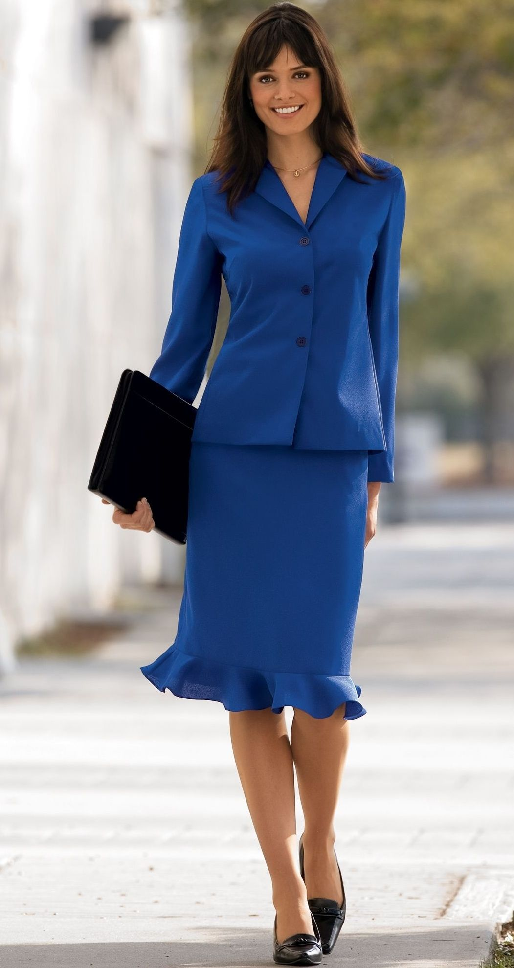 Jessica London Skirt Suit Classic Skirt Suits Pinterest Suits
