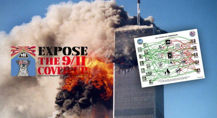 Η ΜΟΝΑΞΙΑ ΤΗΣ ΑΛΗΘΕΙΑΣ: Η άγνωστη ιστορία της 11/9 και το πραξικόπημα