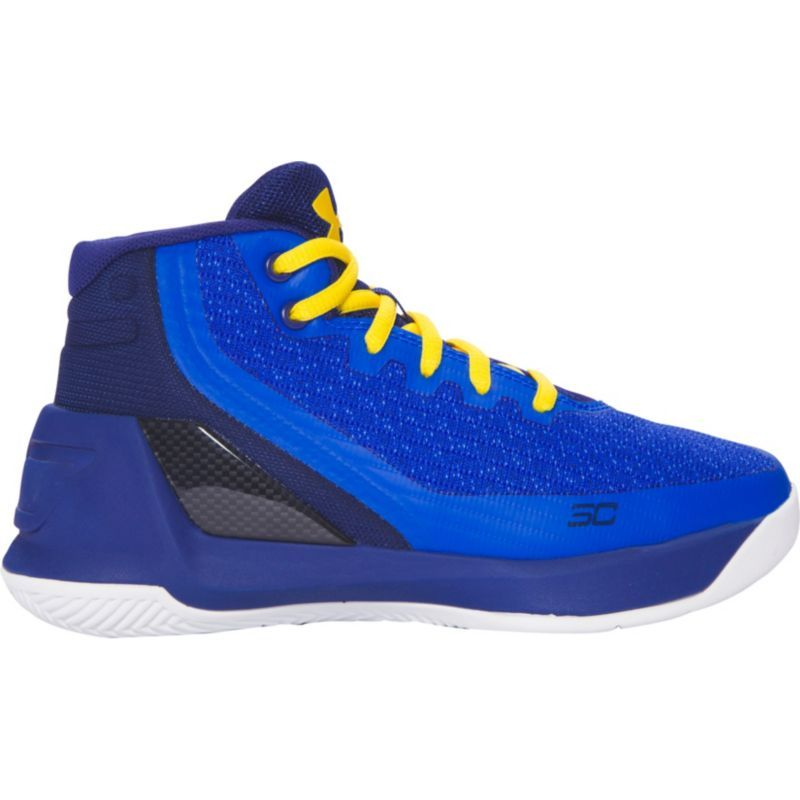 competitive price 047c3 02caa Under Armour Kids' Preschool Curry 3 Basketball Shoes, Boy's ...