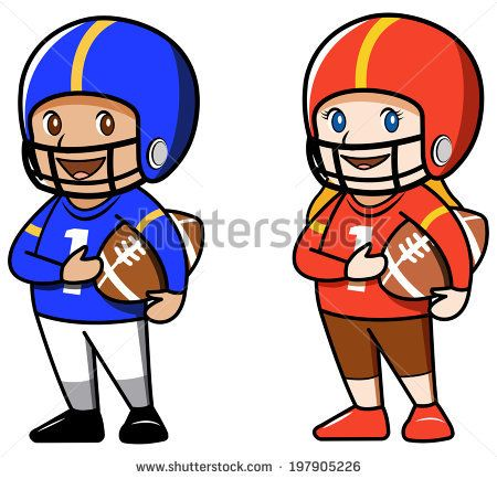 image result for cartoon football player work pinterest rh pinterest com cartoon soccer player clipart Cartoon Football Players Running