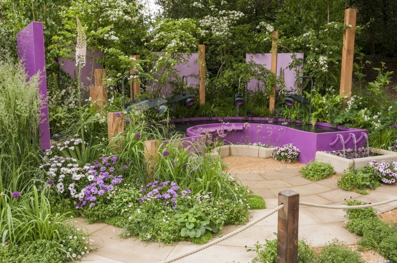 garden trends 2016 the best ideas for your garden the middle sized garden - Garden Design Trends 2016