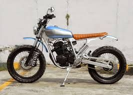 Image result for yamaha xt 350 scrambler | Projects