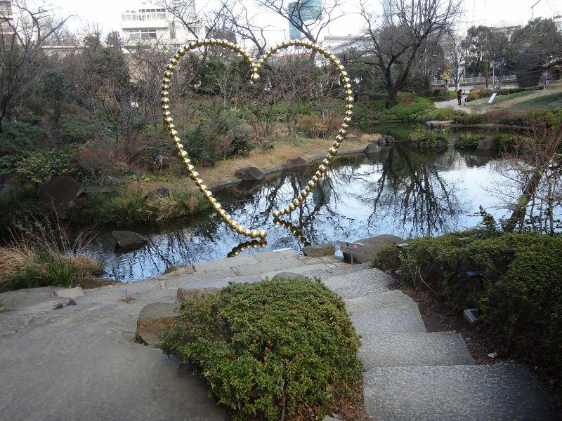 ♡ ( Roppongi Hills,Tokyo )