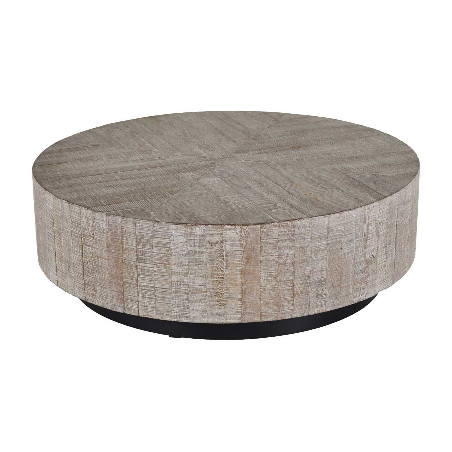 Colton Coffee Table Gabby Drum Coffee Table Solid Coffee Table Coffee Table [ 1500 x 1500 Pixel ]