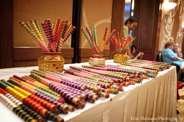 Mehndi Party Entertainment Ideas : Indian wedding garba entertainment traditional http