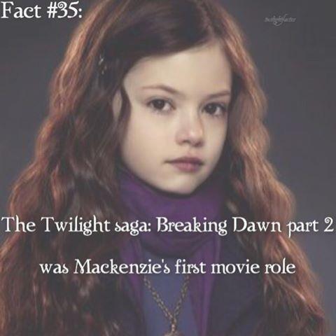 Twilightsaga#breakingdawnpart2#renesmeecullen#mackeziefoy
